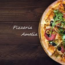 Pizzeria Amelia Gniezno