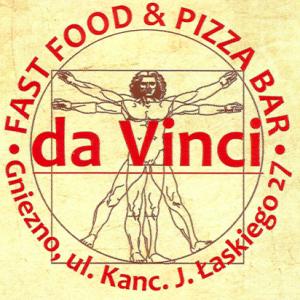 Pizzeria DA VINCI (bar) Gniezno